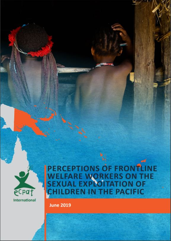 Samoa Observer | Most child sexual exploitation cases in Pacific