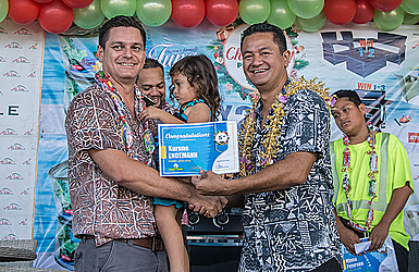 Customers share in $20000 Christmas gifts  sc 1 st  Samoa Observer & Samoa Observer | Customers share in $20000 Christmas gifts