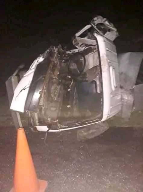 Samoa Observer | Fatal crash in Falelima, Savaii kills two